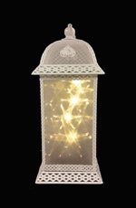 Ice Star Flower Lantern (click to enlarge)