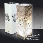 Leopards Shadow Lamp (click to enlarge)